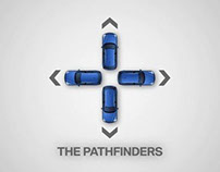 BMW THE PATHFINDERS