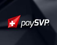 paySVP identity