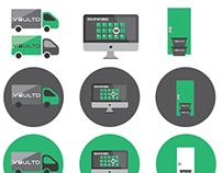 Custom Icons for Vaultd Storage