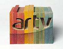 ARTV :: TV Spot