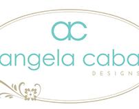 Angela Caba Designs