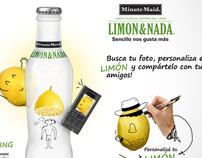 Limon y Nada