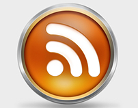 Rss Reader for Mac Os icon