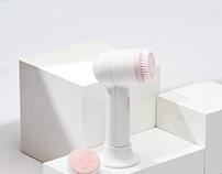 Electric Face Cleaner 电动清洁洗脸仪