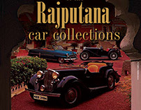 In search of Rajputana Car Collection