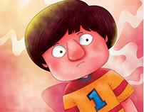 Children Book Illustration (USA)
