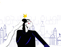 Princess Budur