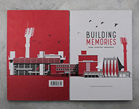 Building Memories Artbook