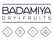 Badamiya Dry Fruits - Packaging