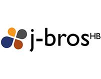Logo: J-Bros HB (2005)