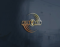 Steve Fish Entertainment Logo