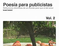 Libro: Poesía para publicistas
