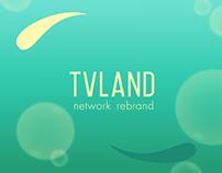 TVLand Network Rebrand