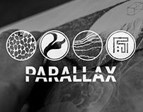 Logotipo Colectivo parallax