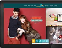 Shopping Conjunto Nacional :: Novo Site