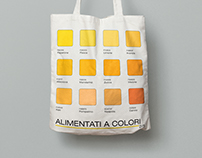 COLORFOOD - Alimentati a colori