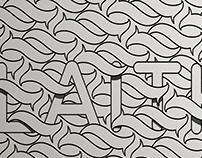 Laith Al-Deen Branding
