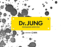 Dr.JUNG corporate identity