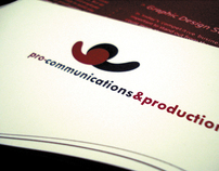 pc&p corporate identity