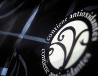 café garat antioxidants symbol
