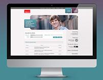 Site Adecco (propuesta)
