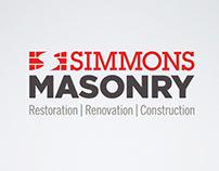 Simmons Masonry Inc.