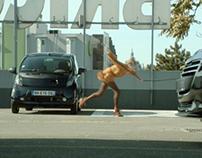 """FILM EDF """"le fil"""""""