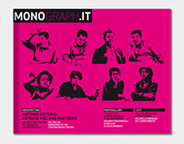 MONOGRAPH.IT  AntonioCitterio/Patricia Viel
