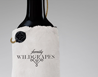 Family Wildgrapes wine