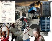 Spontaneous emergency contest Haiti