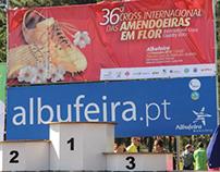 36º. Cross Internacional das Amendoeiras em Flôr