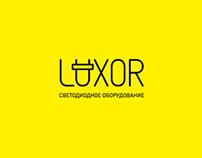 LUXOR / LED company