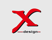 X-DESIGN Corporate ID