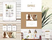 Boho Store - Corporate Branding Suite