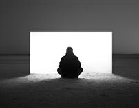 El vacio/ the emptiness