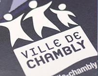 Ville de Chambly • Divers