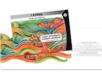 Lyra packaging