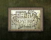 Mystery Hunting Season 6