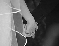 Jo & John's Colourful Wedding 22nd February 2013