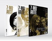 Revista 7-MO ARTE