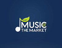 Music @ the Market