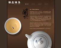Chunping Teaware official site