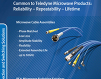Teledyne Technologies - LLRF poster