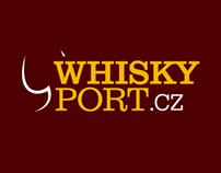 WHISKYPORT.cz Logo