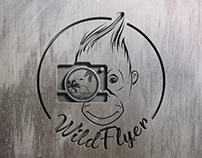 Logo / WildFlyer