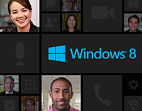 Cisco WebEx Meetings App for Windows 8