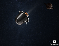 Gravitational Force | Newton | Nespresso