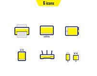 icons | 图标设计