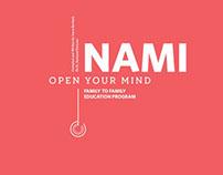 Nami Handbook