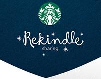 Starbucks - Rekindle